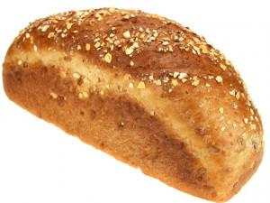 Zonnelied Maïsbrood - Gist - Gesneden