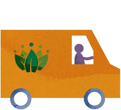 Biologischproducten thuisbezorgen
