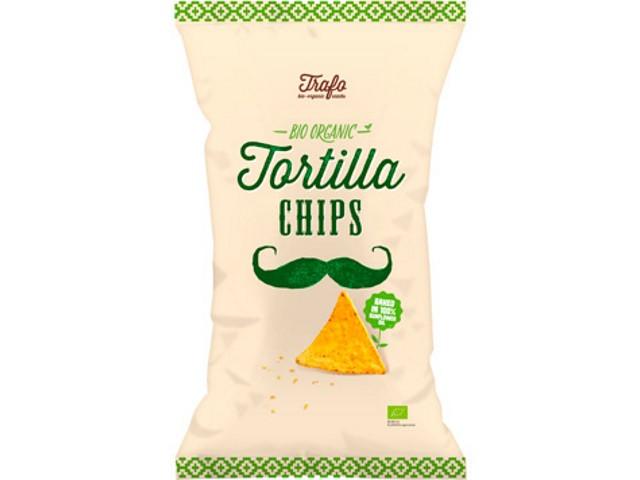 Tortillachips - Naturel