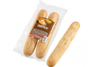 Stokbrood - Wit - Afbak